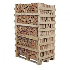 Holz in der Box Buche -groß- 25-28 cm