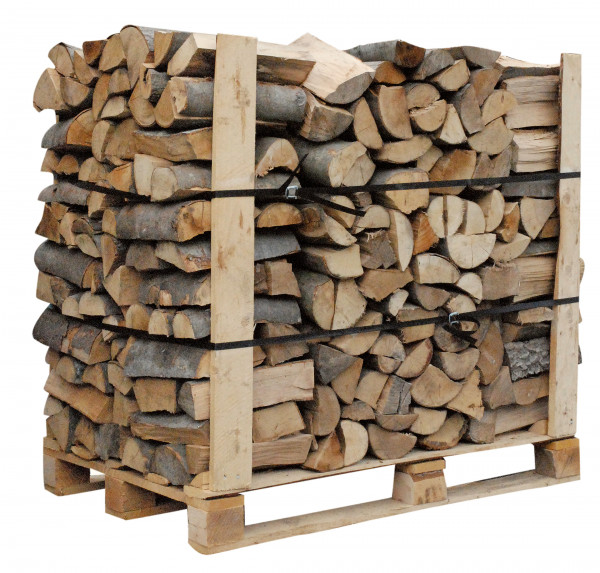 Holz in der Box Buche -klein-